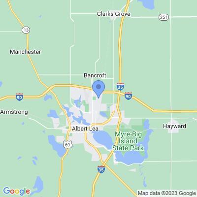 Riverland Community College location