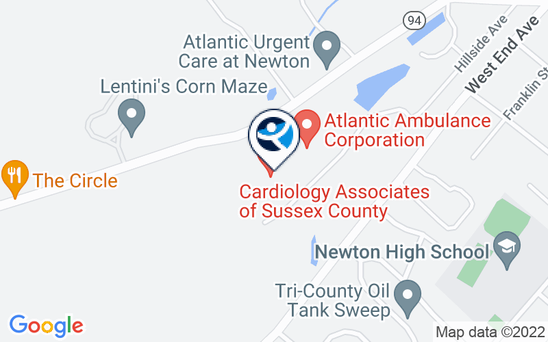 VA New Jersey Health Care System - Sussex Outpatient Clinic Location and Directions
