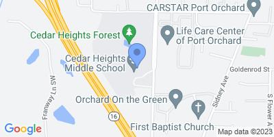 2220 Pottery Ave, Port Orchard, WA 98366, USA