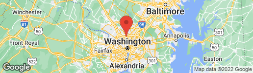 Map of 2220 OSBORN DRIVE SILVER SPRING, MD 20910
