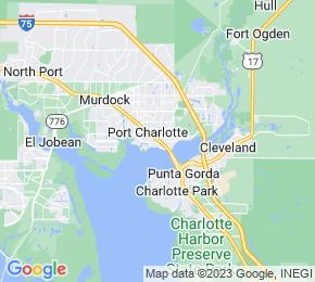 Job Map - 22332 VICK ST Naples, Florida 33980 US