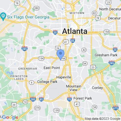 Atlanta Truck Driving School location
