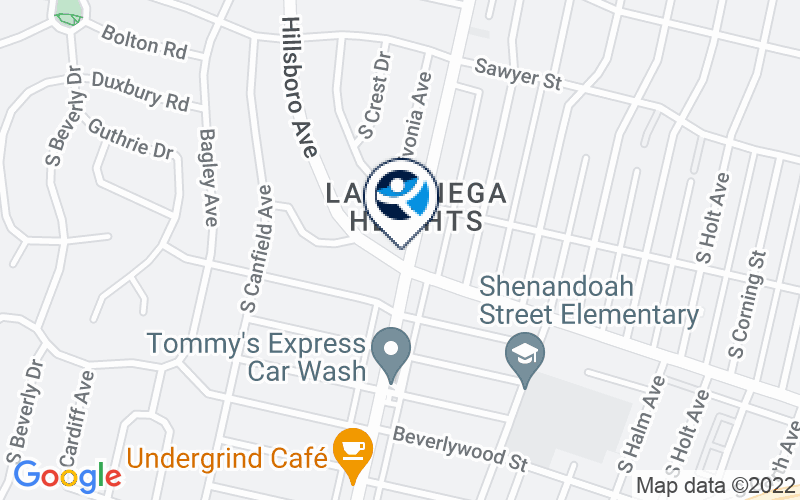 Haven House Treatment - 2260 Hillsboro Avenue Location and Directions