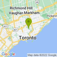 2275 Bayview Ave Toronto, ON Canada