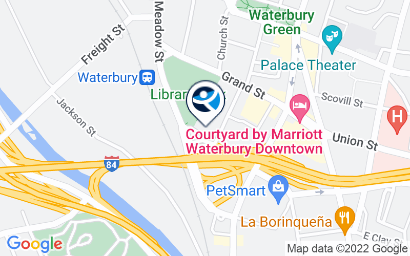 MCCA Waterbury Outpatient Location and Directions