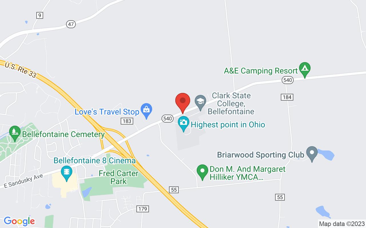 Ohio Hi-Point Career Center