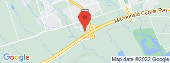 Google Map of 23+A+Spicer+Square%2CBowmanville%2COntario+L1C+5M2