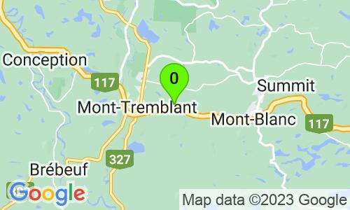 Carte du 23, chemin Pilon, Mont-Tremblant, J8E 1Z6, Québec