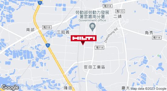 竹運麻豆營業所