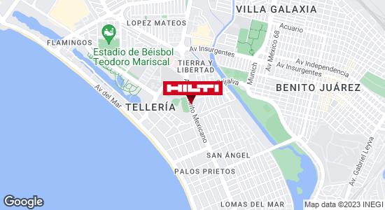 Ocurre Paqex Mazatlán