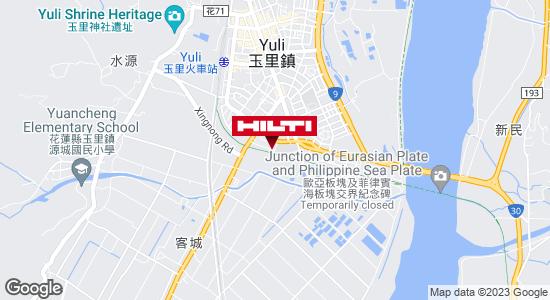 Get directions to 竹運玉里營業所