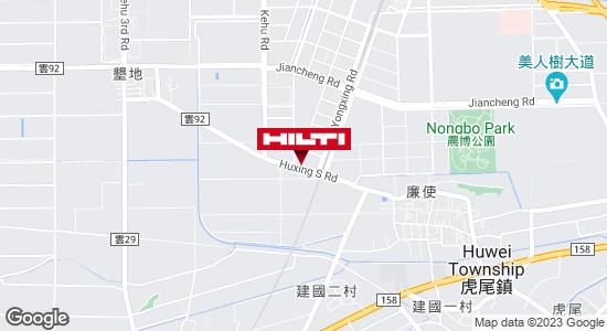 Get directions to 竹運虎尾營業所