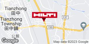 Get directions to 竹運田中營業所
