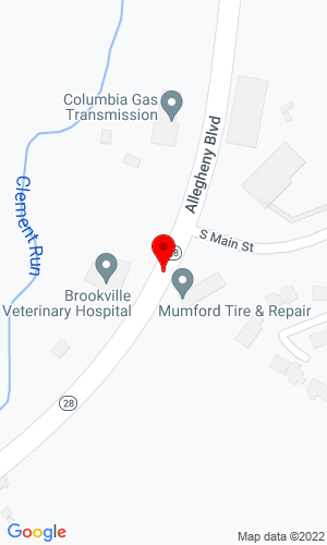 Google Map of Triple S Recycling 23013 Route 28, Tionesta, PA, 16353