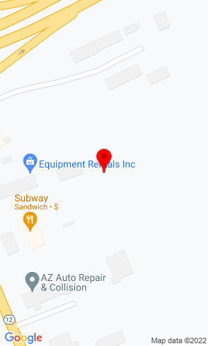 Google Map of Bobcat of Watertown 23150 NYS Route 12 , Watertown, NY, 13601