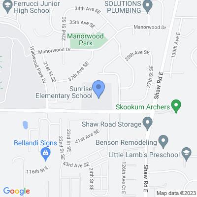 2323 39th Ave SE, Puyallup, WA 98374, USA