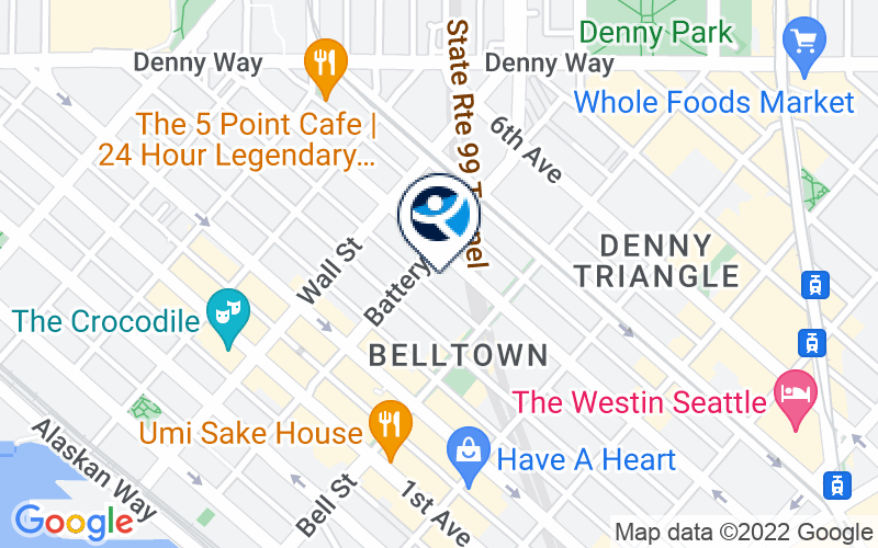 Community Psychiatric Clinic - Belltown Location and Directions