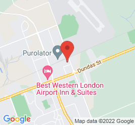 Google Map of 2360+Automall+Avenue%2CLondon%2COntario+N5V+0B4