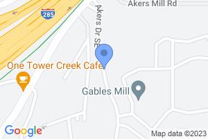 2361 Akers Dr, Atlanta, GA 30339
