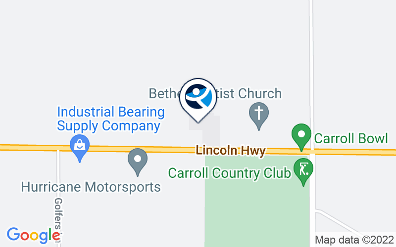 New Opportunities - Carroll County Location and Directions