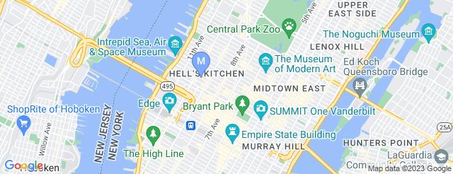 Music Box Theatre - NY