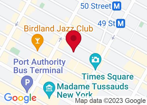 Music Box Theatre Google Maps Location
