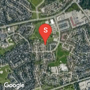 Satellite Map of 24 Mccabe Court, Kitchener, Ontario