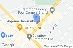 24 Queen Street East, Brampton, ON L6V 1A3