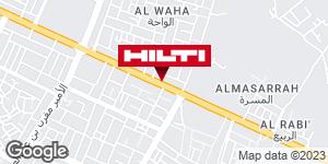 Hilti Store Madinah