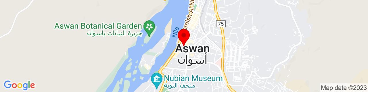 Google Map of 24.0910711, 32.8973065
