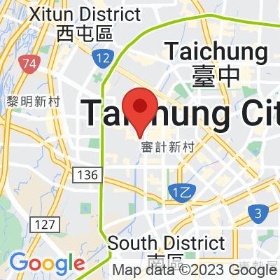 Map showing YABANE COFFEE 矢羽珈琲店
