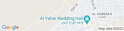 Al Ain Yahar Operations Map