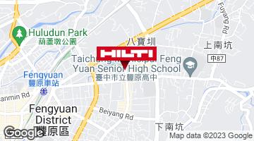 Get directions to 竹運豐原營業所