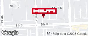 Hilti Store Abu Dhabi