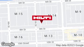 Hilti Store Dubai