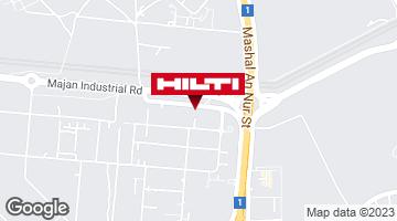 Hilti Store Sohar