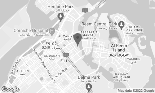 Map of Abu Dhabi Mall in Abu Dhabi