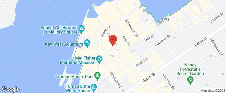 130 Duval St Other City - Keys/islands/caribbean FL 33040