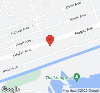 3406 Flagler Avenue