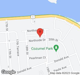 3625 Northside Drive