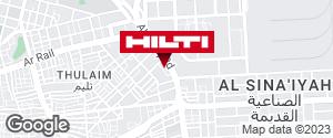 Hilti Store Riyadh 2