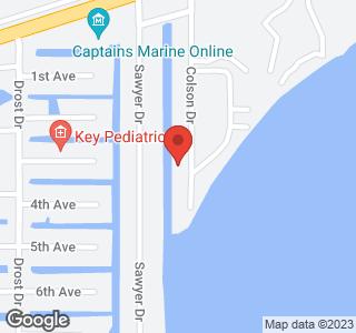 236 COLSON Drive