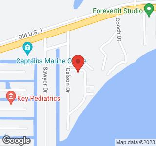 135 Colson Drive