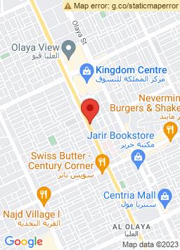 Google Map of نوفوتيل العنود