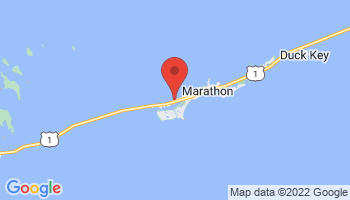 Map of Marathon