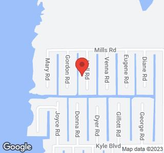 3940 Hall Road