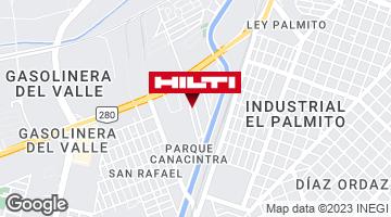 Obtener indicaciones para Ocurre Paqex Culiacán (San Rafael)