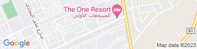 Riyadh Office Map