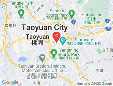 Taoyuan FE