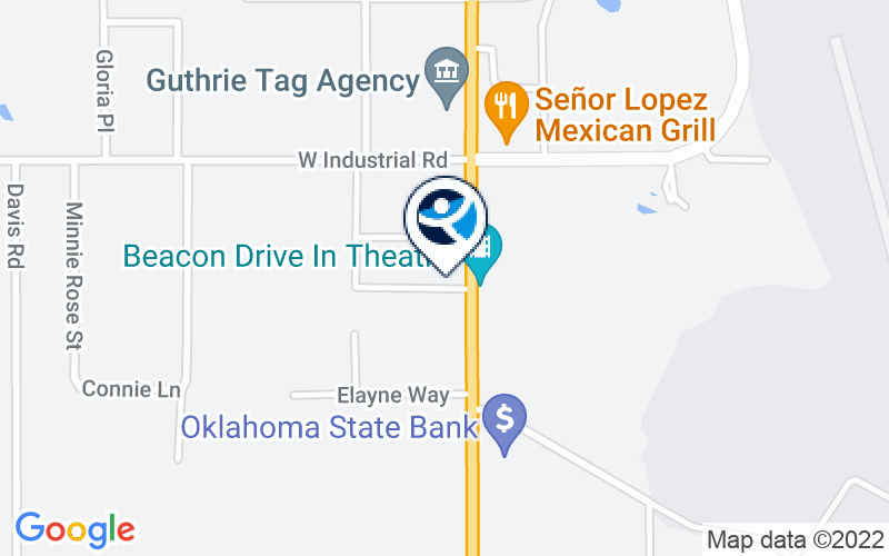 NorthCare - Guthrie Location and Directions